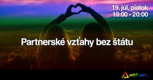 Pride Bratislava 2019