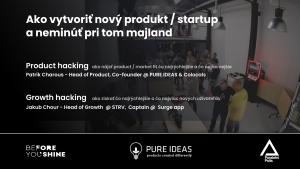 Ako postaviť startup